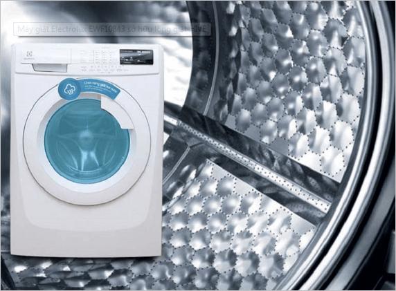Những điều cần biết về máy giặt electrolux 10843