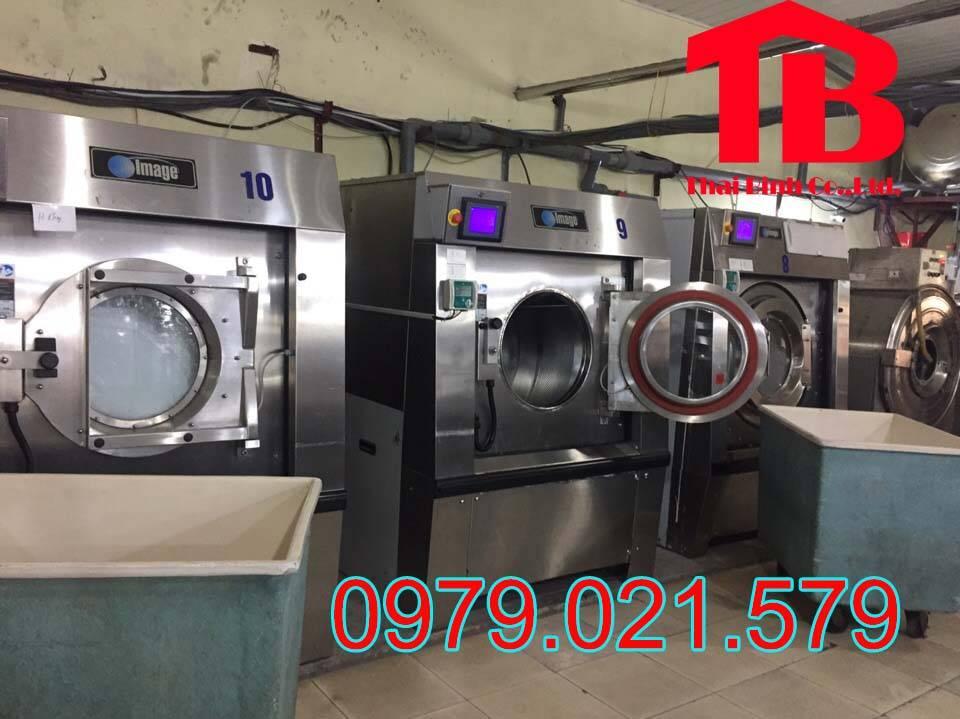 Địa chỉ bán máy giặt chăn công nghiệp giá rẻ ở đâu ?