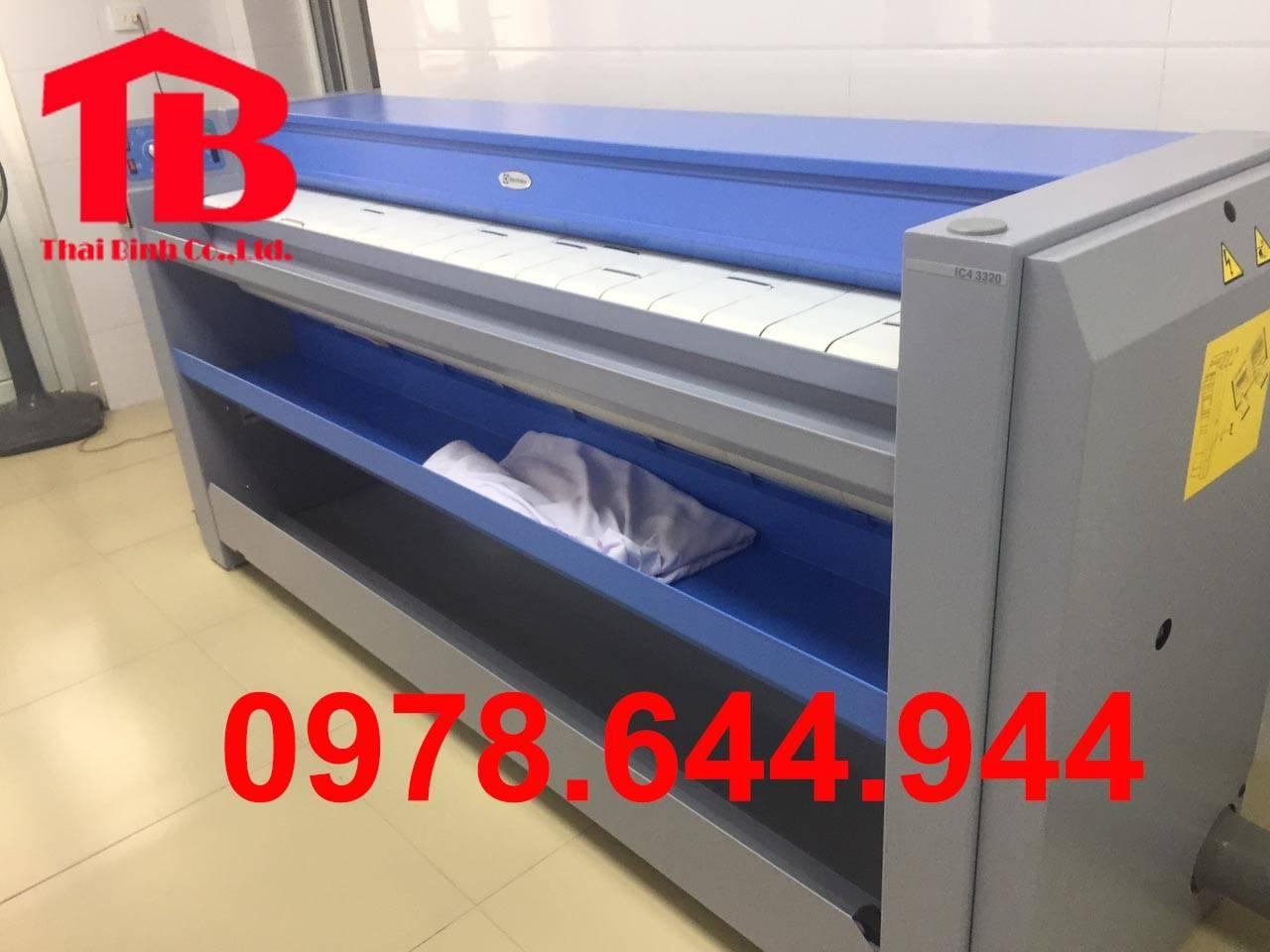 4e2e3e28bb05555b0c14 - Dự án lắp đặt máy giặt sấy công nghiệp cho khách sạn Sapa