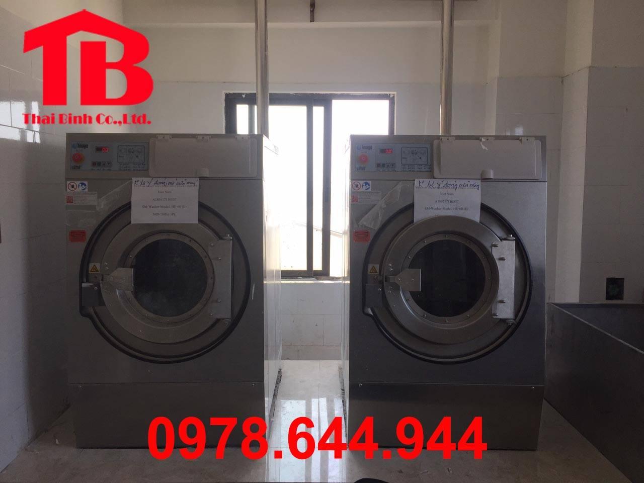 9bb59aefccc922977bd8 - Dự án lắp đặt máy giặt sấy công nghiệp cho khách sạn Sapa