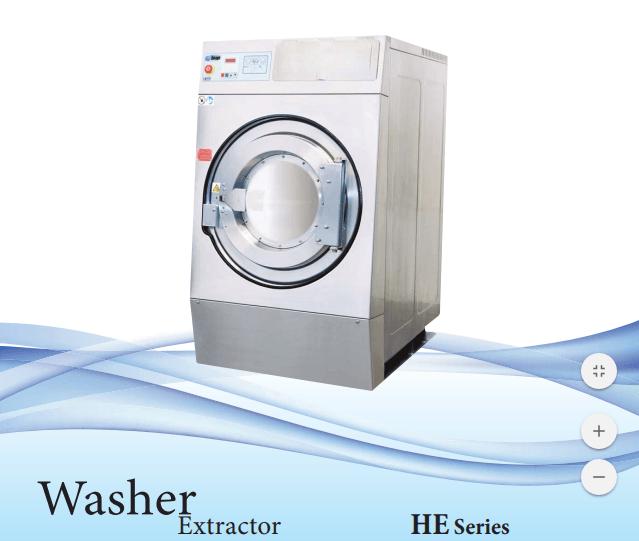 Máy giặt vắt công nghiệp nào tốt ? Mua ở đâu chính hãng ?