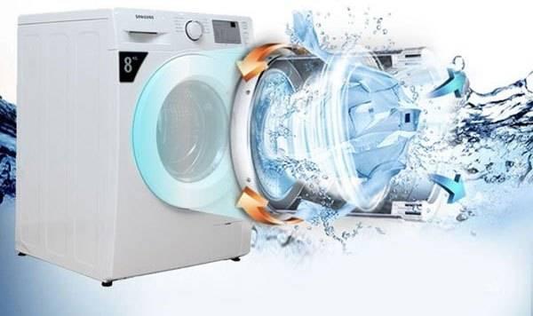 Tốc độ quay của máy giặt là gì ? Có nên chọn máy giặt tốc độ vắt cao không ?