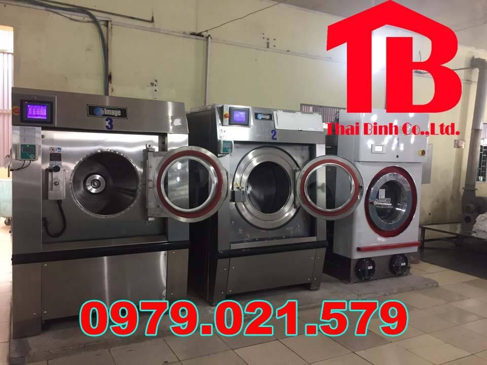 6097f4b379f697a8cee7 - Mua máy sấy quần áo công nghiệp cần quan tâm đến vấn đề gì  ?