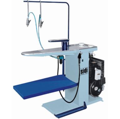 Ban tay diem - Tổng hợp các loại máy là trong giặt là công nghiệp - Thiết bị hoàn thiện
