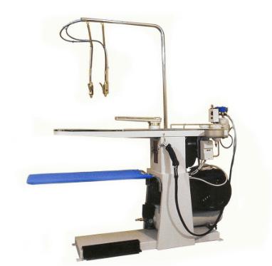 Ban tay diem 2 - Tổng hợp các loại máy là trong giặt là công nghiệp - Thiết bị hoàn thiện