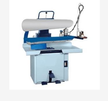 Cau la ep - Tổng hợp các loại máy là trong giặt là công nghiệp - Thiết bị hoàn thiện