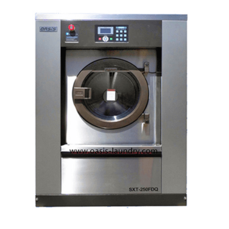 Mua máy giặt công nghiệp trung quốc , nên hay không ?