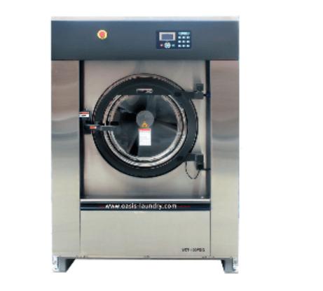 May giat cong nghiep Oasis 40kg - Máy giặt sấy công nghiệp dùng cho nhà nghỉ , khách sạn vừa và nhỏ