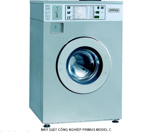Máy giặt công nghiệp loại nhỏ | May giat cong nghiep 12kg 15kg 20kg