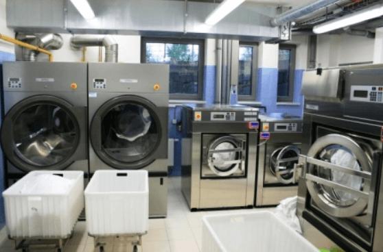 May say cong nghiep Primus o khach san 1 - Hướng dẫn sử dụng máy sấy quần áo công nghiệp