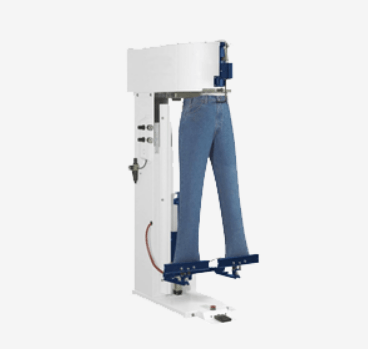 May thoi phom 3 - Tổng hợp các loại máy là trong giặt là công nghiệp - Thiết bị hoàn thiện