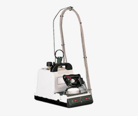 Noi hoi dien - Tổng hợp các loại máy là trong giặt là công nghiệp - Thiết bị hoàn thiện