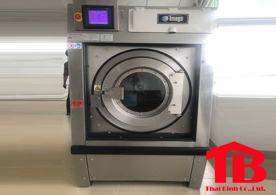 Mua máy giặt công nghiệp 17kg ở đâu tốt mà lại giá rẻ ?