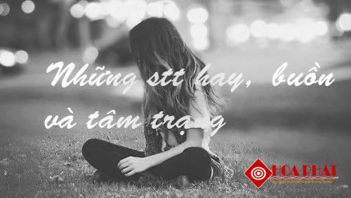 Top 999 stt tâm trạng buồn làm thay đổi con người