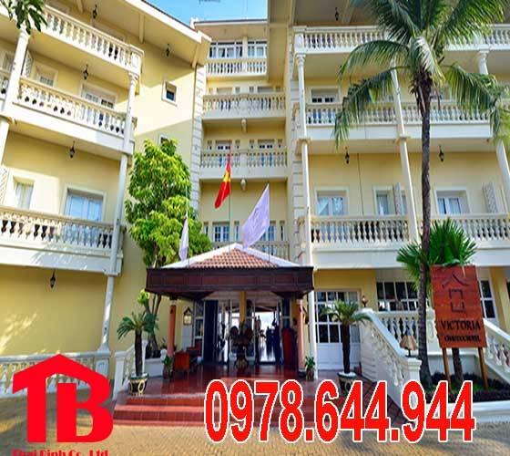 3311092f1528f576ac39 - Dự án lắp đặt hệ thống giặt là tại khách sạn Victoria Châu Đốc - An Giang