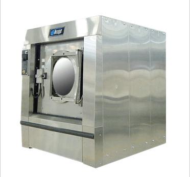 Image SI Series - Máy giặt cửa ngang cao cấp - Máy giặt công suất lớn