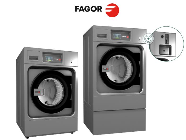 Đại lý bán máy giặt công nghiệp giá tốt