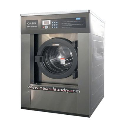 Máy giặt công nghiệp Oasis | Máy giặt công nghiệp giá chỉ 100 triệu