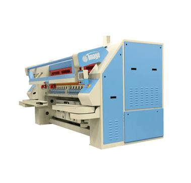 May la lo cong nghiep Image Model ISF - Máy là ga công nghiệp , máy là vải công nghiệp công nghệ cao