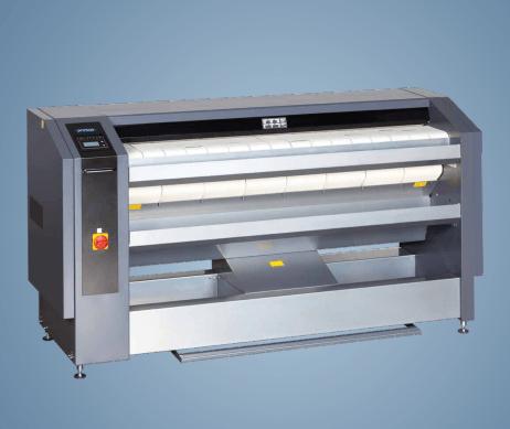 May la lo cong nghiep Primus I33 160 - Máy là ga công nghiệp , máy là vải công nghiệp công nghệ cao