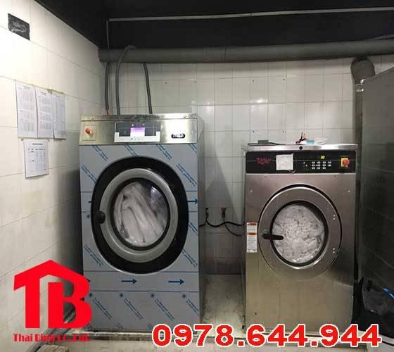 ad96ffa2eaa50afb53b4 - Dự án lắp đặt hệ thống giặt là tại khách sạn Victoria Châu Đốc - An Giang