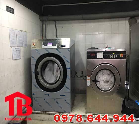 e64a3f7d2a7aca24936b - Dự án lắp đặt hệ thống giặt là tại khách sạn Victoria Châu Đốc - An Giang
