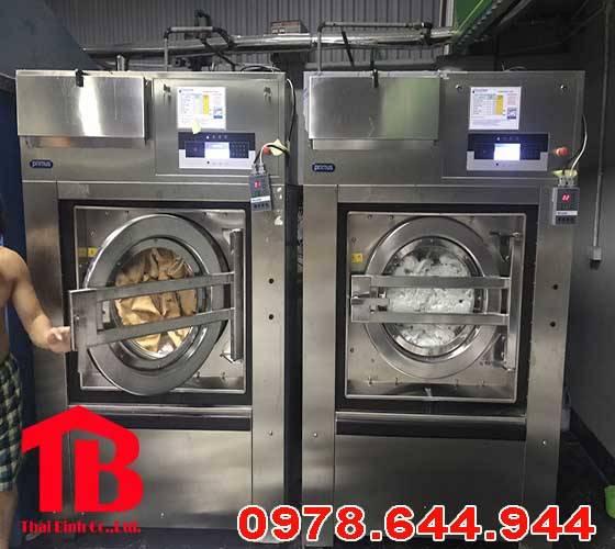 082a54441b7afb24a26b - Dự án lắp đặt hệ thống giặt là cho xưởng giặt là 24h - Quảng Ninh