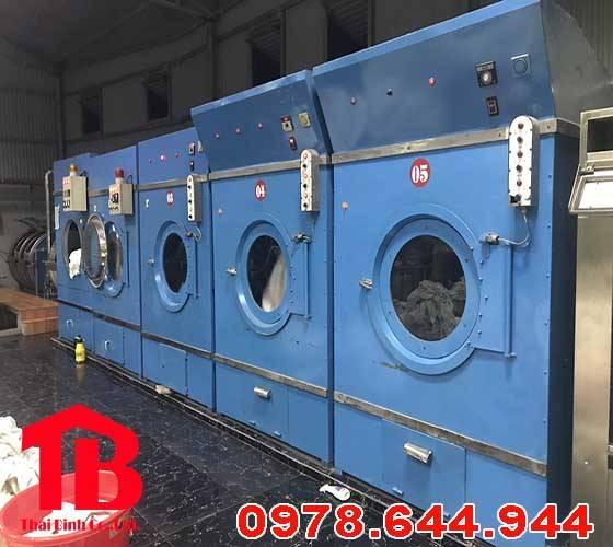 4a6dce02813c6162382d - Dự án lắp đặt hệ thống giặt là cho xưởng giặt là 24h - Quảng Ninh