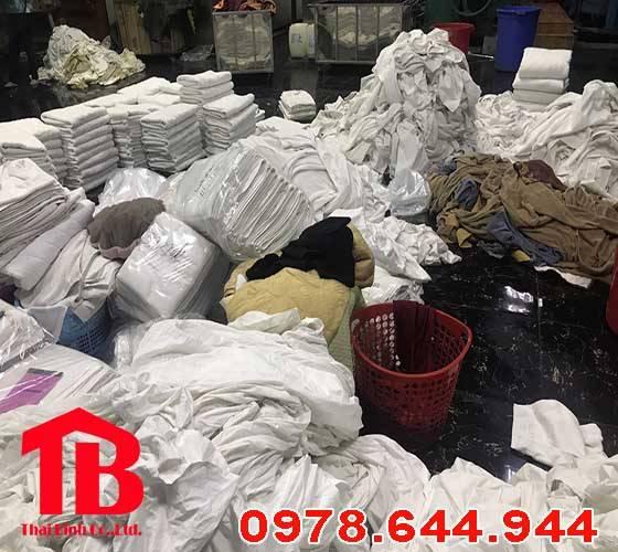 5bbd332c7d129d4cc403 - Dự án lắp đặt hệ thống giặt là cho xưởng giặt là 24h - Quảng Ninh