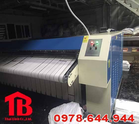 77efc4878bb96be732a8 - Dự án lắp đặt hệ thống giặt là cho xưởng giặt là 24h - Quảng Ninh