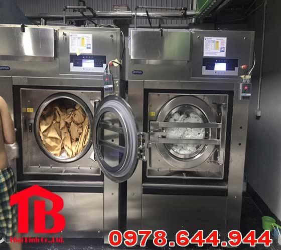 9124cc4a8374632a3a65 - Dự án lắp đặt hệ thống giặt là cho xưởng giặt là 24h - Quảng Ninh