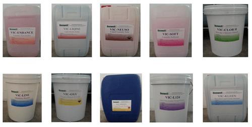 Hóa chất giặt là công nghiệp loại nào tốt và sử dụng nhiều nhất ?