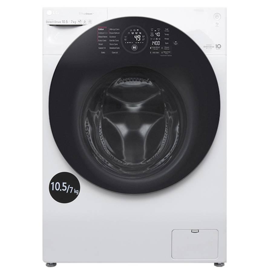 may giat say lg fg1405h3w giat 10 5kg say 7kg inverter - Top 5 máy giặt khô LG đáng dùng cho hộ gia đình trong năm 2019