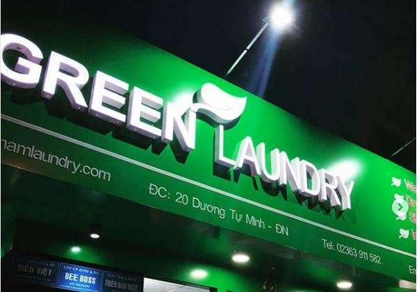 Dịch vụ giặt là tại Đà Nẵng