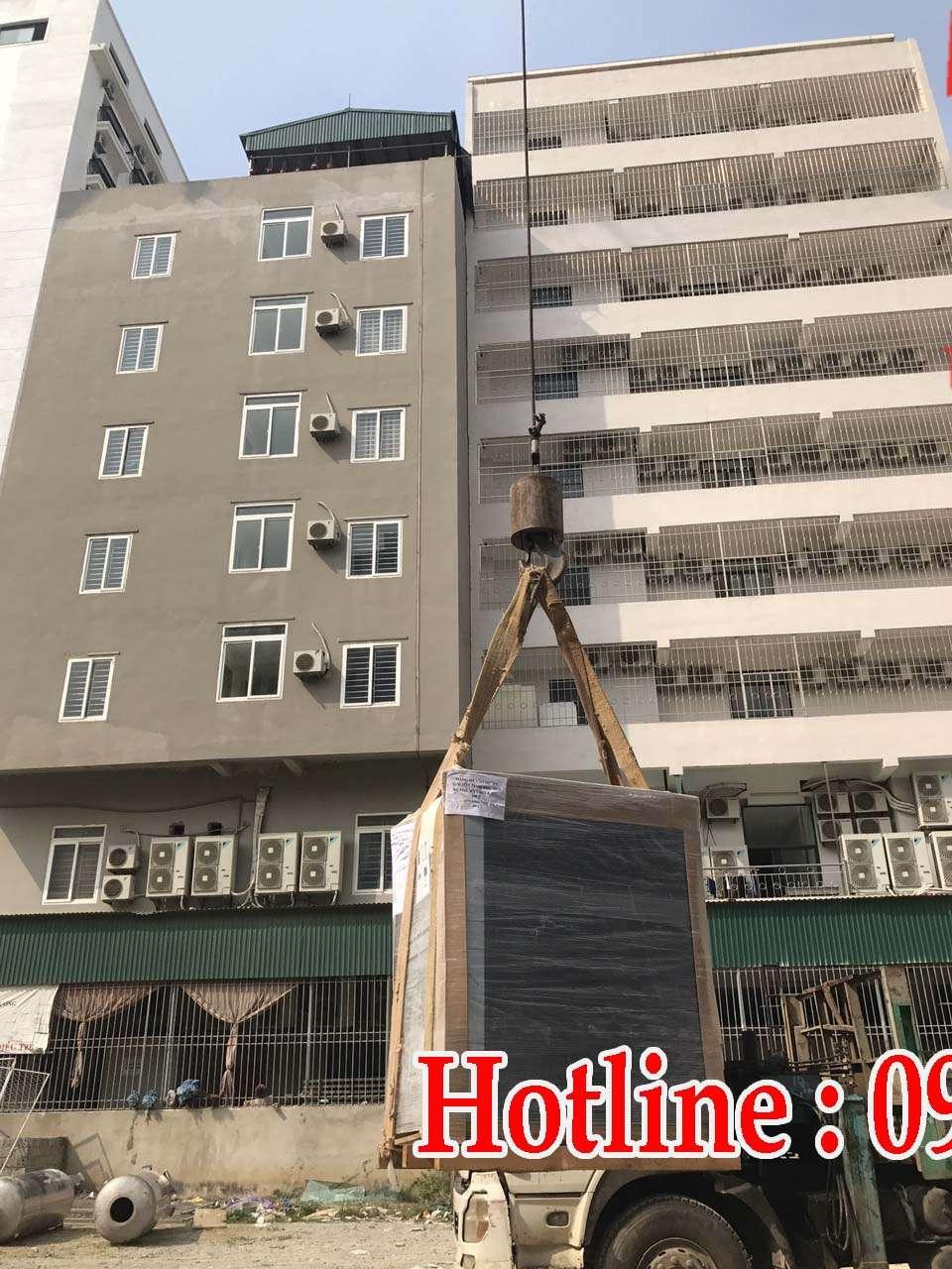 828234860b14e94ab005 - Dự án lắp đặt hệ thống giặt là tại khách sạn Sầm Sơn - Thanh Hóa