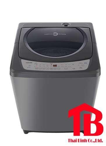 MAYGIAT TOSHIBA AW H1100GV SM 01 - Top 3 máy giặt Toshiba 10kg tốt và bền nhất 2019