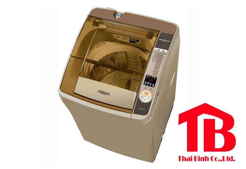 may giat aqua 4 - Top 4 máy giặt Sanyo 7kg dùng tốt và bền cho gia đình
