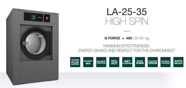 La tp25 e - Top 5 máy giặt công nghiệp 25kg giá rẻ và dùng ổn định nhất 2019