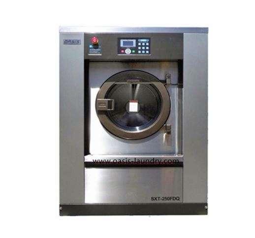 SXT 250FZQ - Top 5 máy giặt công nghiệp 25kg giá rẻ và dùng ổn định nhất 2019