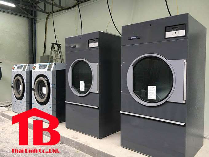 may giat chan cong nghiep - Top 5 máy sấy chăn công nghiệp giặt sạch và bền nhất năm 2019