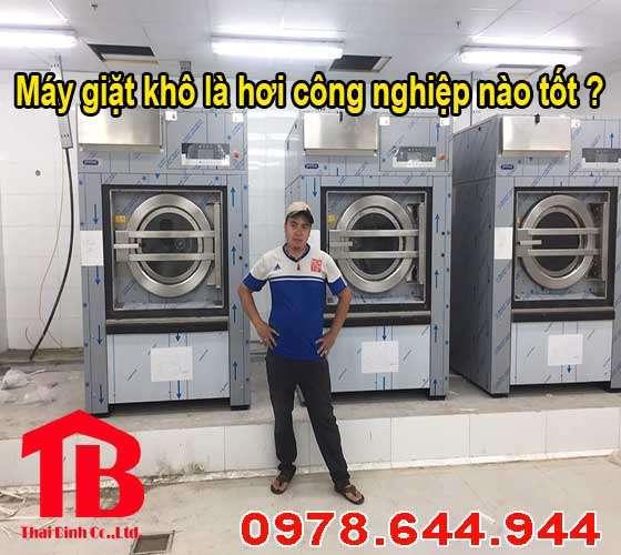 may giat kho la hoi - Top 5 máy giặt khô là hơi công nghiệp tốt và rẻ nhất hiện nay
