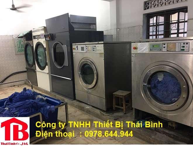 149c93ef89516d0f3440 - Dự án lắp đặt máy giặt công nghiệp tại Bệnh Viện Sơn La