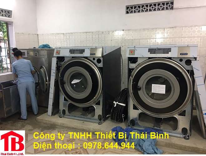 292afa67e0d904875dc8 - Dự án lắp đặt máy giặt công nghiệp tại Bệnh Viện Sơn La