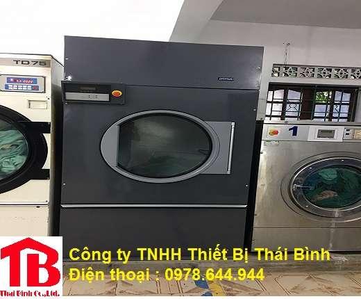 876c3c0c26b2c2ec9ba3 - Dự án lắp đặt máy giặt công nghiệp tại Bệnh Viện Sơn La