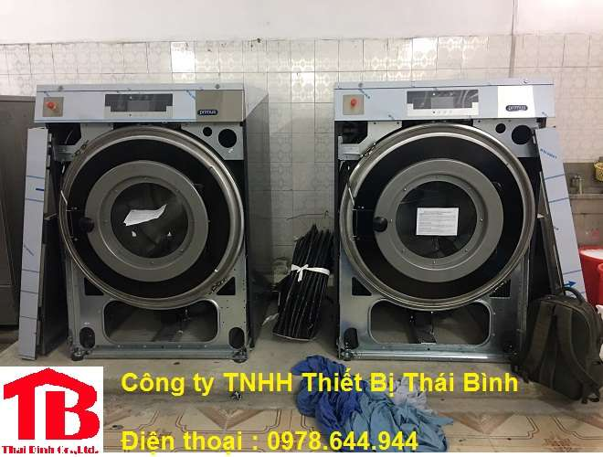 9ae6a99ab324577a0e35 - Dự án lắp đặt máy giặt công nghiệp tại Bệnh Viện Sơn La