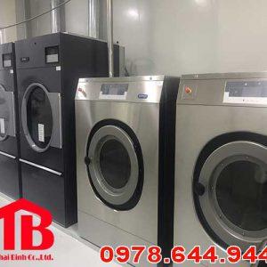 Bảng giá máy giặt công nghiệp mới nhất