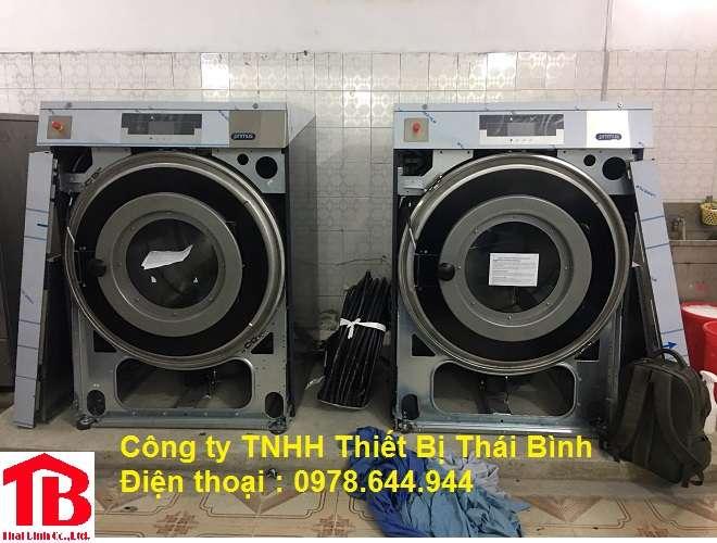 c39597e38d5d6903304c - Dự án lắp đặt máy giặt công nghiệp tại Bệnh Viện Sơn La