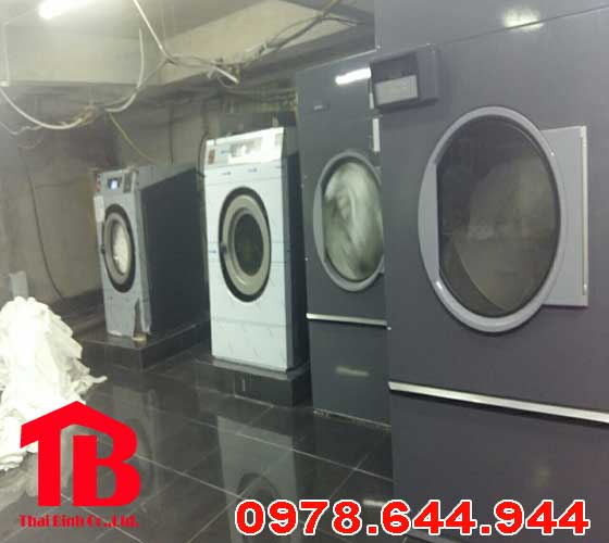 6 Sai lầm tai hại khi đi mua máy giặt công nghiệp của người mới