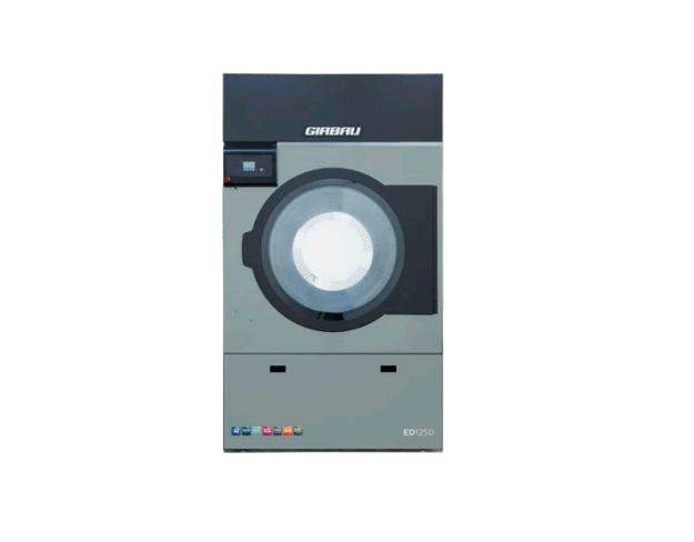 Máy sấy công nghiệp GIRBAU ED Series