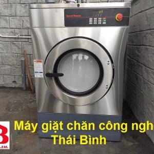 Máy giặt chăn công nghiệp giá bao nhiêu